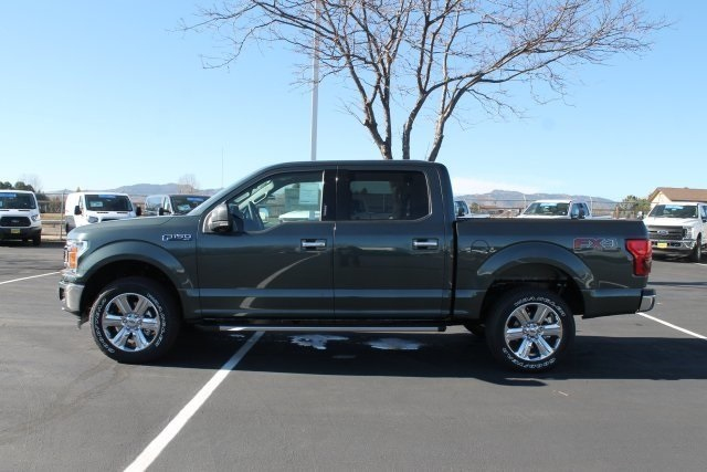 2018 F-150 SuperCrew Cab 4x4,  Pickup #J0118 - photo 20