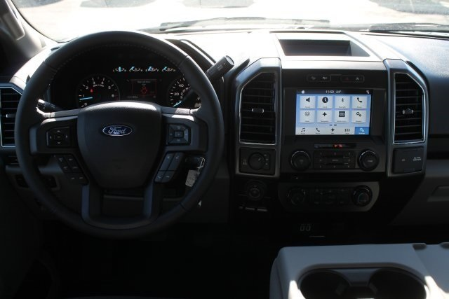 2018 F-150 SuperCrew Cab 4x4,  Pickup #J0118 - photo 21