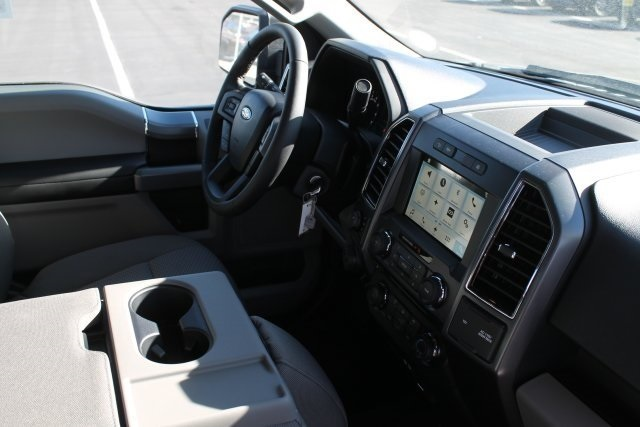 2018 F-150 SuperCrew Cab 4x4,  Pickup #J0118 - photo 25