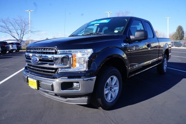 2018 F-150 Super Cab 4x2,  Pickup #J0144 - photo 6