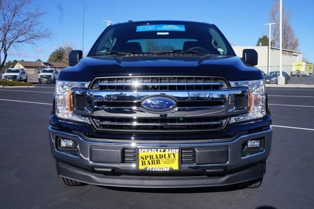 2018 F-150 Super Cab 4x2,  Pickup #J0144 - photo 8