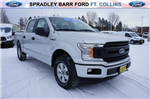 2018 F-150 SuperCrew Cab 4x4,  Pickup #J0166 - photo 1