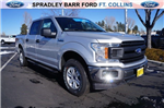 2018 F-150 SuperCrew Cab 4x4,  Pickup #J0214 - photo 1