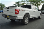 2018 F-150 SuperCrew Cab 4x4,  Pickup #J0216 - photo 1