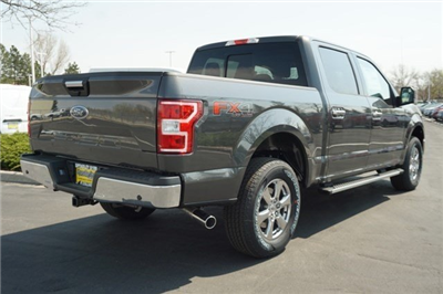 2018 F-150 SuperCrew Cab 4x4,  Pickup #J0542 - photo 2