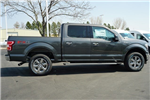 2018 F-150 SuperCrew Cab 4x4,  Pickup #J0542 - photo 4