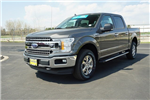 2018 F-150 SuperCrew Cab 4x4,  Pickup #J0542 - photo 6