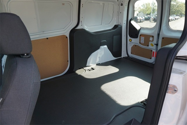 2018 Transit Connect 4x2,  Empty Cargo Van #J0929 - photo 11
