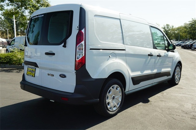2018 Transit Connect 4x2,  Empty Cargo Van #J0929 - photo 5