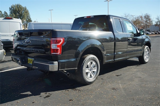2018 F-150 SuperCrew Cab 4x4,  Pickup #J1044 - photo 2