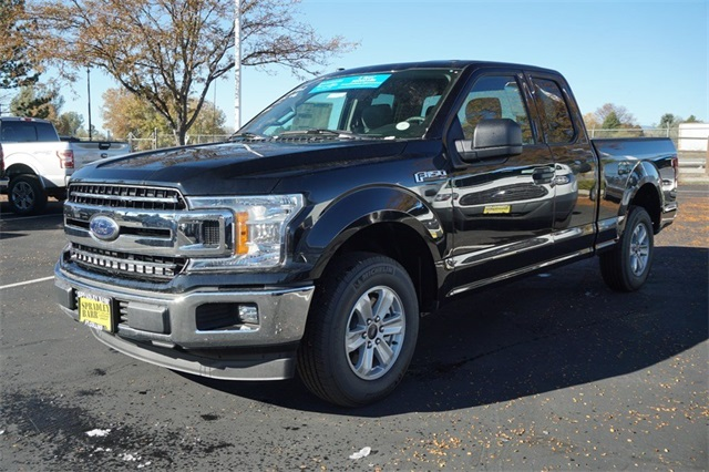 2018 F-150 SuperCrew Cab 4x4,  Pickup #J1044 - photo 6