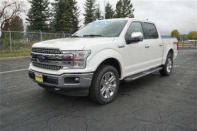 2018 F-150 SuperCrew Cab 4x4,  Pickup #J1069 - photo 6