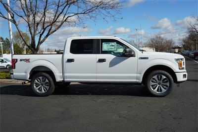 2018 F-150 SuperCrew Cab 4x4,  Pickup #J1096 - photo 3