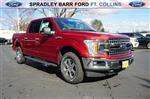 2018 F-150 SuperCrew Cab 4x4,  Pickup #J1104 - photo 1