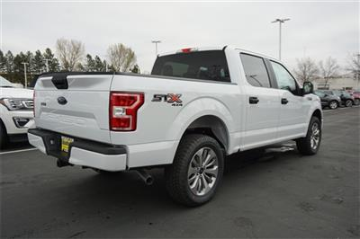 2018 F-150 SuperCrew Cab 4x4,  Pickup #J1117 - photo 2