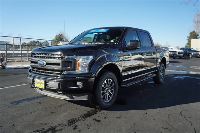 2018 F-150 SuperCrew Cab 4x4,  Pickup #J1130 - photo 6