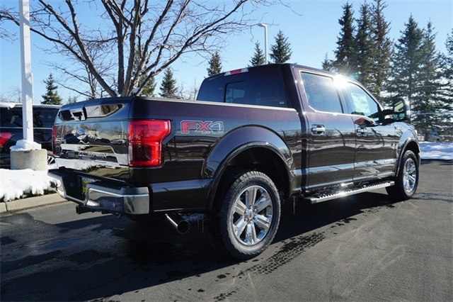 2018 F-150 SuperCrew Cab 4x4,  Pickup #J1131 - photo 2