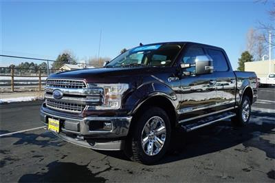 2018 F-150 SuperCrew Cab 4x4,  Pickup #J1131 - photo 6