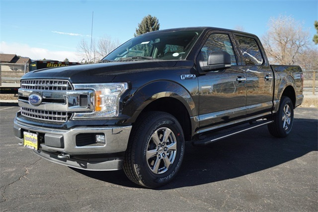2018 F-150 SuperCrew Cab 4x4,  Pickup #J1157 - photo 6