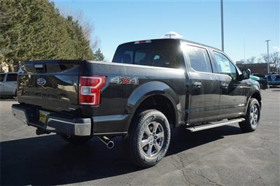 2018 F-150 SuperCrew Cab 4x4,  Pickup #J1157 - photo 2