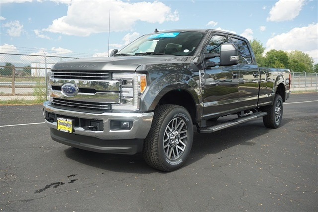 2019 F-350 Crew Cab 4x4,  Pickup #K0025 - photo 6
