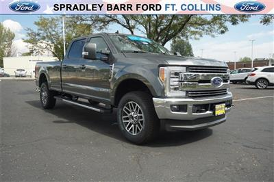2019 F-350 Crew Cab 4x4,  Pickup #K0025 - photo 1