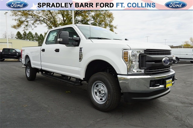 2019 F-250 Crew Cab 4x4,  Pickup #K0029 - photo 1
