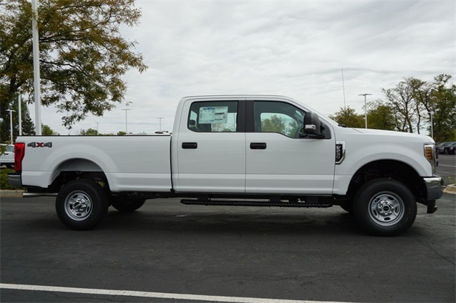 2019 F-250 Crew Cab 4x4,  Pickup #K0029 - photo 4
