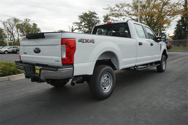 2019 F-250 Crew Cab 4x4,  Pickup #K0029 - photo 2