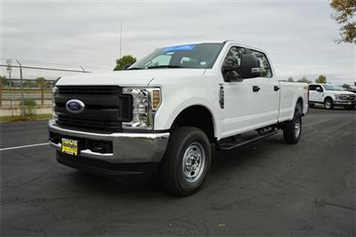 2019 F-250 Crew Cab 4x4,  Pickup #K0029 - photo 6