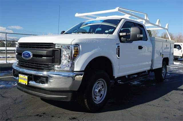 2019 F-250 Super Cab 4x4,  Scelzi Signature Service Body #K0045 - photo 3