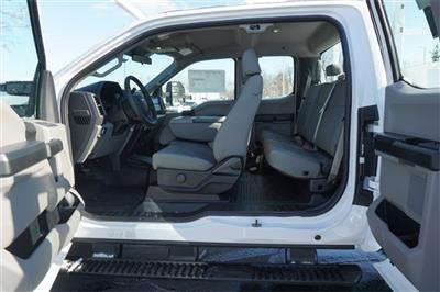 2019 F-250 Super Cab 4x4,  Scelzi Signature Service Body #K0045 - photo 14