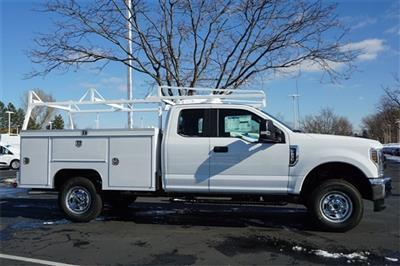 2019 F-250 Super Cab 4x4,  Scelzi Signature Service Body #K0045 - photo 5