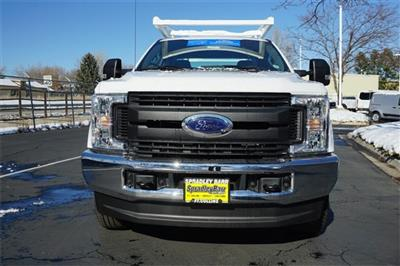 2019 F-250 Super Cab 4x4,  Scelzi Signature Service Body #K0045 - photo 8