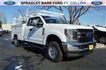2019 F-250 Super Cab 4x4,  Scelzi Signature Service Body #K0045 - photo 1