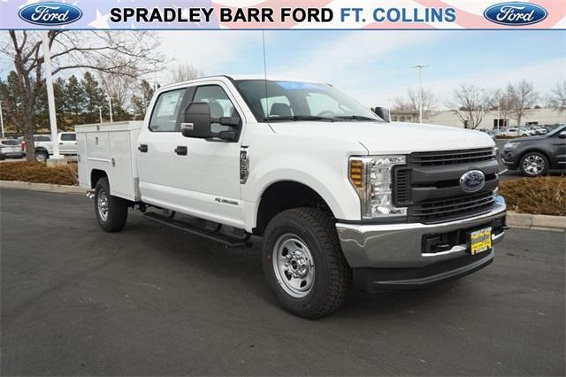 Spradley Barr Ford >> Ford Work Trucks Vans Fort Collins Co Spradley Barr Ford Fort