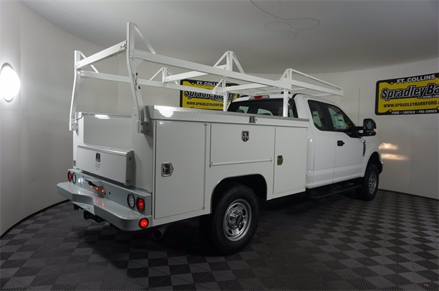 2020 Ford F-250 Super Cab 4x4, Scelzi Service Body #L0989 - photo 1