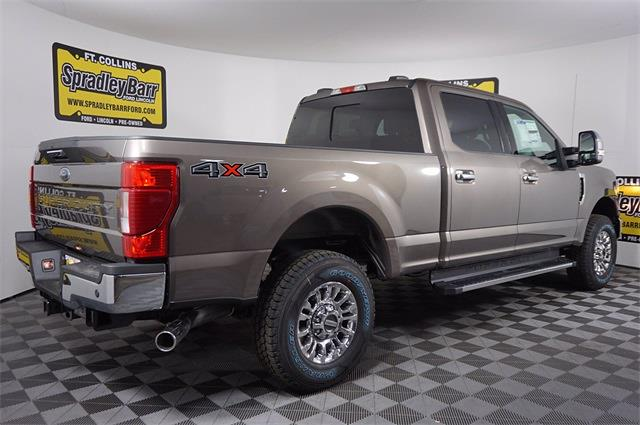 2021 Ford F-250 Crew Cab 4x4, Pickup #M0108 - photo 1