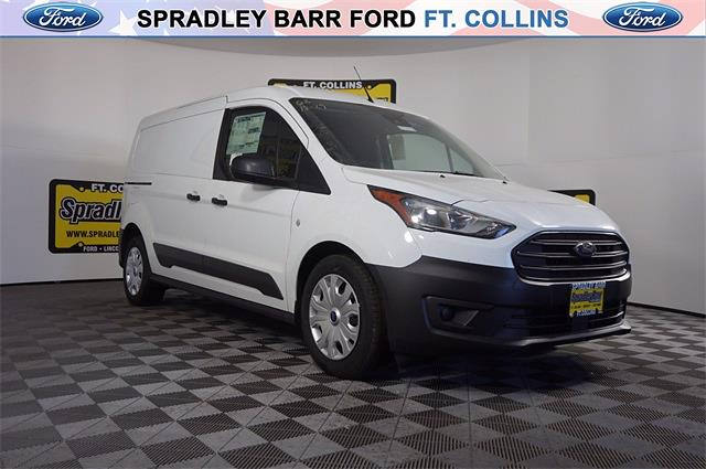 2021 Ford Transit Connect, Empty Cargo Van #M0129 - photo 1