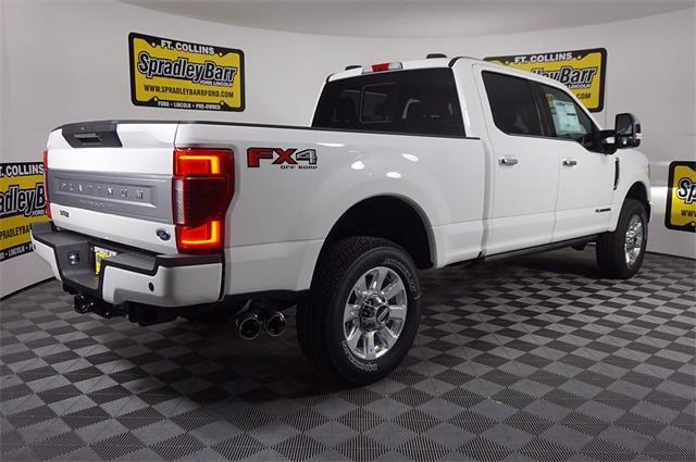 2021 Ford F-250 Crew Cab 4x4, Pickup #M0151 - photo 1