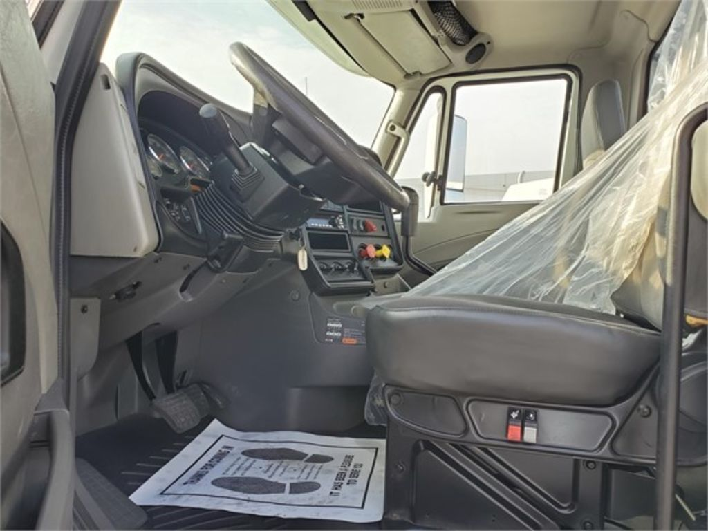 2015 International ProStar+ 6x4, Tractor #100061 - photo 1