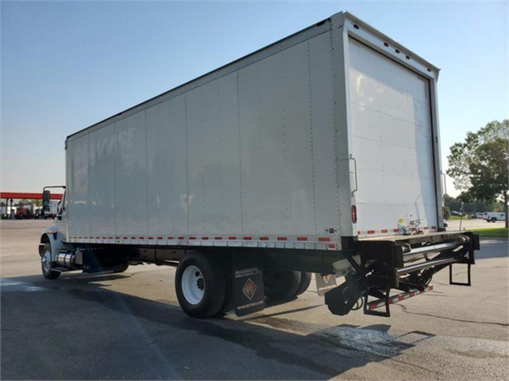 2017 International DuraStar 4300 4x2, Dry Freight #155923 - photo 1