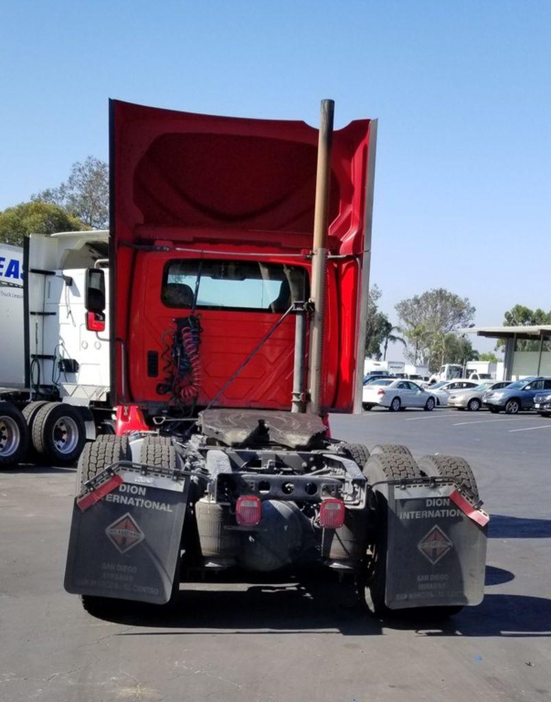 2014 International TranStar 8600 6x4, Tractor #U4954 - photo 1