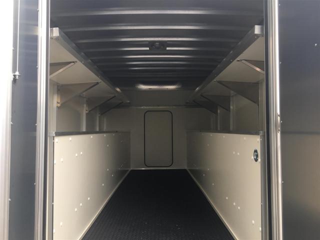 2018 Savana 4500 4x2,  Dejana Truck & Utility Equipment DuraCube Max Service Utility Van #N18216 - photo 20