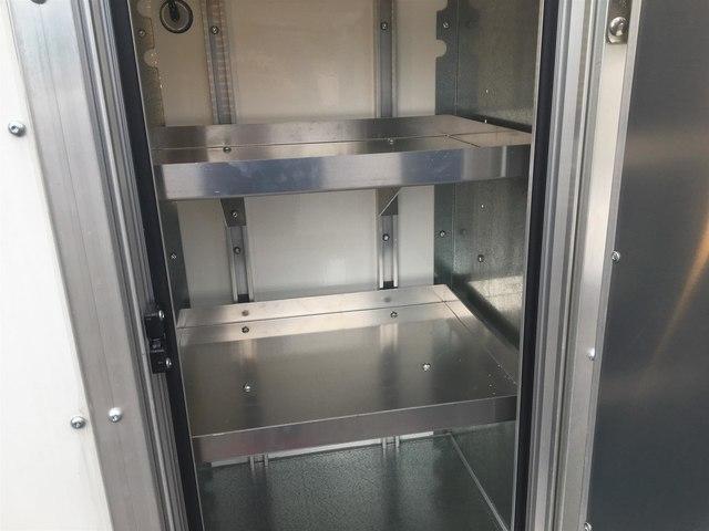 2018 Savana 4500 4x2,  Dejana DuraCube Max Service Utility Van #N18216 - photo 24