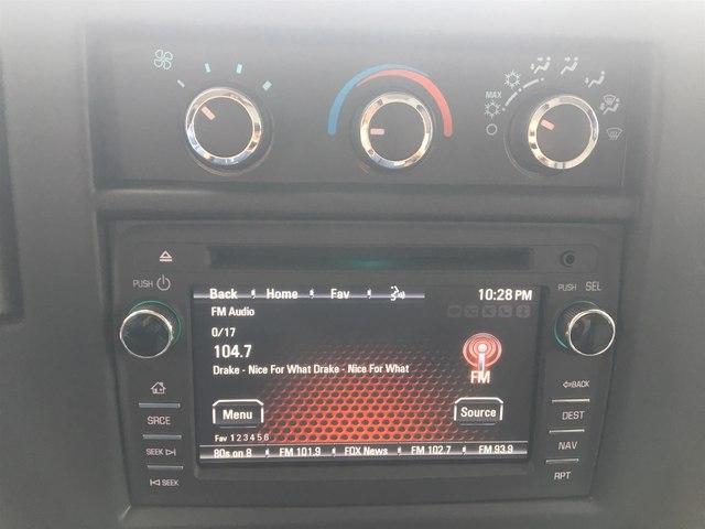 2018 Savana 4500 4x2,  Dejana DuraCube Max Service Utility Van #N18216 - photo 40