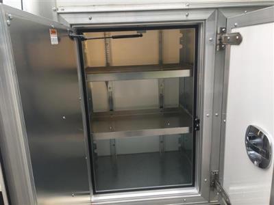 2018 Savana 4500 4x2,  Dejana DuraCube Max Service Utility Van #N18216 - photo 13