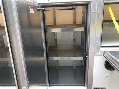 2018 Savana 4500 4x2,  Dejana DuraCube Max Service Utility Van #N18216 - photo 14