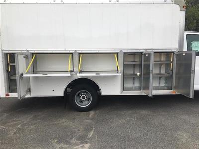 2018 Savana 4500 4x2,  Dejana Truck & Utility Equipment DuraCube Max Service Utility Van #N18216 - photo 23