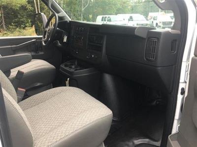 2018 Savana 4500 4x2,  Dejana DuraCube Max Service Utility Van #N18216 - photo 29